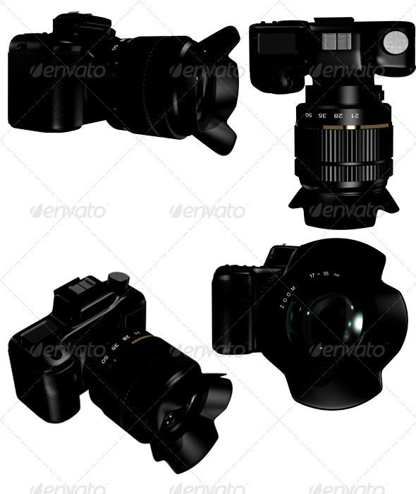 GraphicRiver camera 6667660