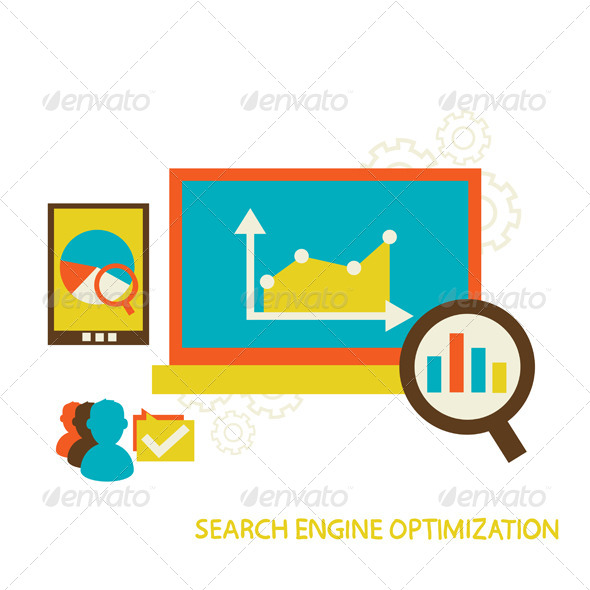GraphicRiver Search Engine Optimization 6668373