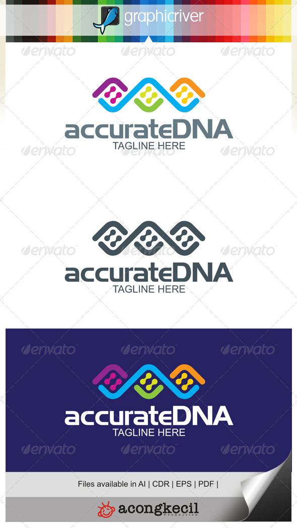 GraphicRiver Accurate DNA 6669353