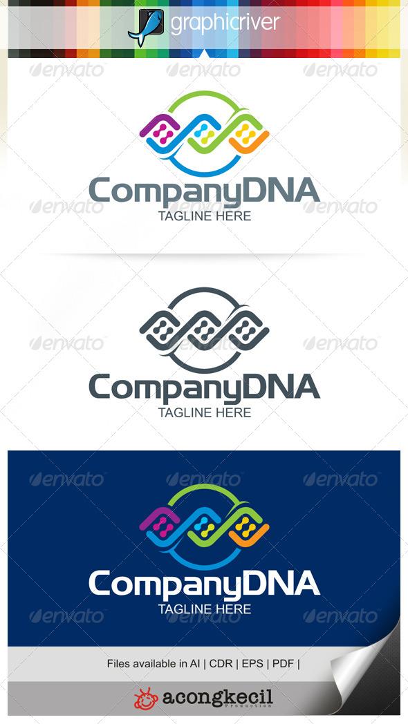 GraphicRiver Company DNA 6669784