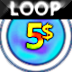 Dance Club Loop 58 - AudioJungle Item for Sale
