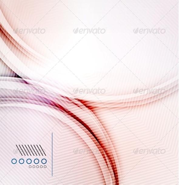 GraphicRiver Colorful Swirl 6671369