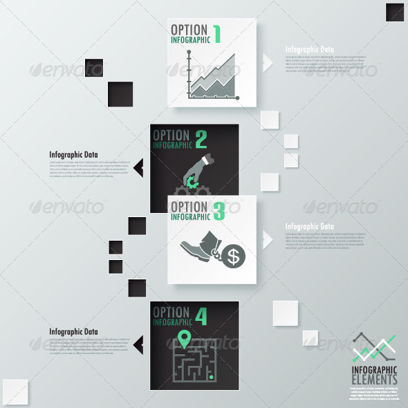 GraphicRiver Modern Infographics Options Banner 6671448