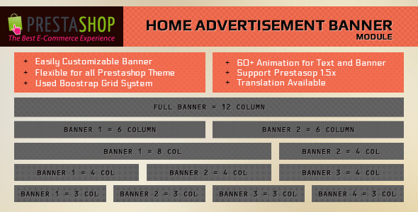 CodeCanyon Home Advertisement 6672225