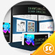 Booth Template Part 2 - GraphicRiver Item for Sale