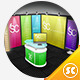 Booth Template Part 1 - GraphicRiver Item for Sale