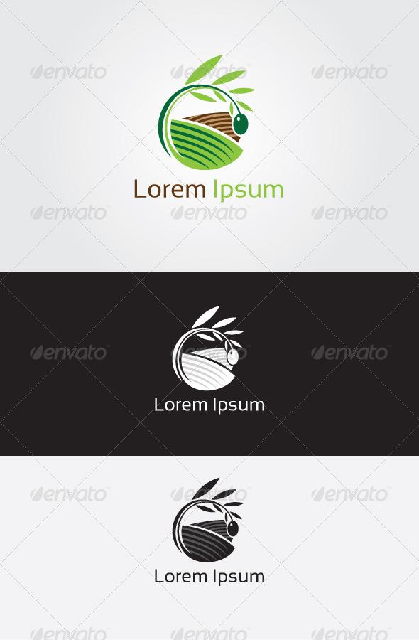 GraphicRiver Herbal Farm 6675318