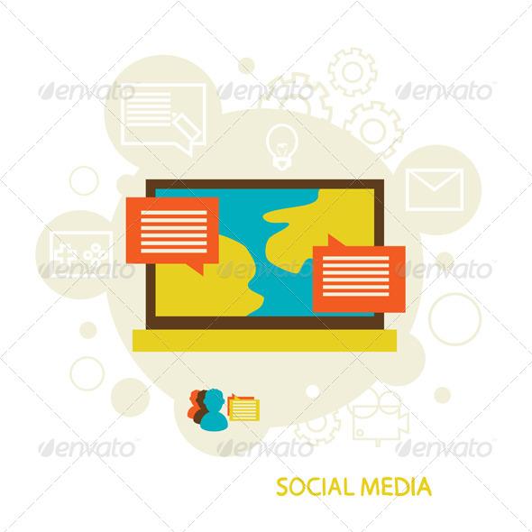 GraphicRiver Social Media 6677743