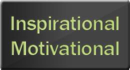 Inspirational I Motivational