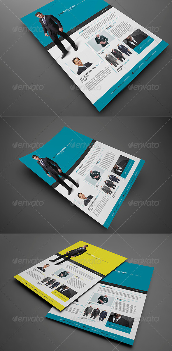 GraphicRiver Whats New Clothing 6680149