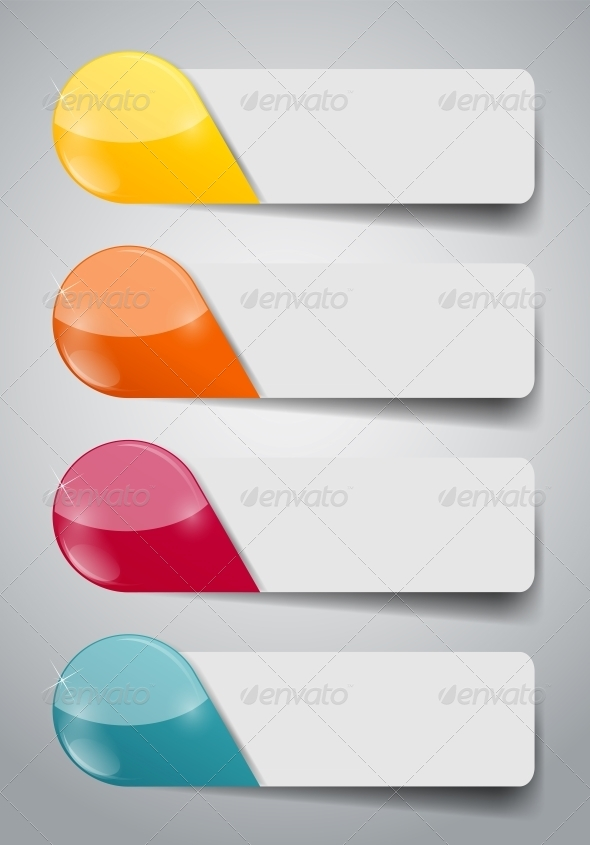 GraphicRiver Infographic Business Template Vector Illustration 6681251