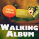 Walking Album - VideoHive Item for Sale