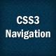CSS3 Drop -Down Navigation - WorldWideScripts.net vare til salg
