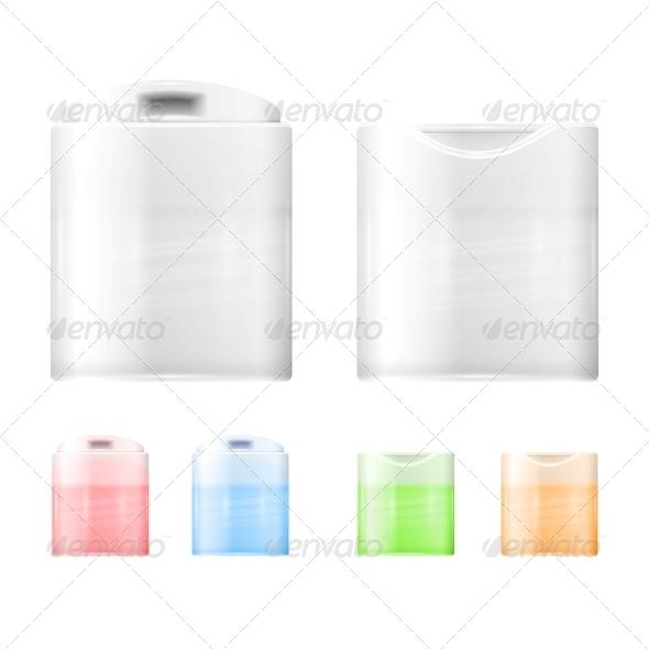 GraphicRiver Disc Bottle Cap 6682676