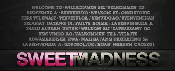 sweetmadness