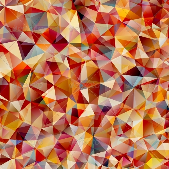 GraphicRiver Abstract Geometrical Background 6684305