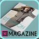 Fashion Magazine Indesign - GraphicRiver Item for Sale