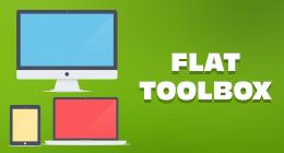 Flat Toolbox