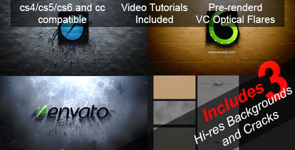 Impact-Smashing Logo