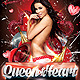 Queen of Hearts - GraphicRiver Item for Sale