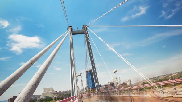 Bridge for Pedestrians