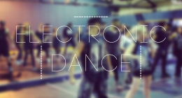 Electronic Dance, House, Disco