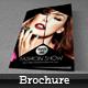 Fashion - Bifold Brochure [Vol.3] - GraphicRiver Item for Sale
