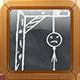 Chalk Hangman