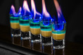 Shots in nightclub - PhotoDune Item for Sale