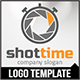 Shot Time - GraphicRiver Item for Sale