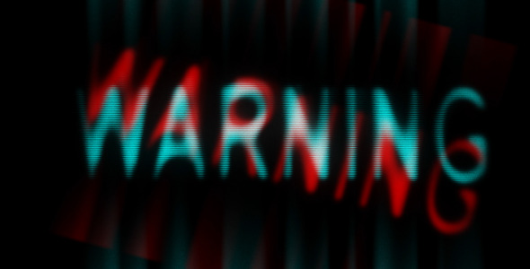 Warning Transitions