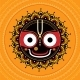 Jagannath Indian God of the Universe - GraphicRiver Item for Sale