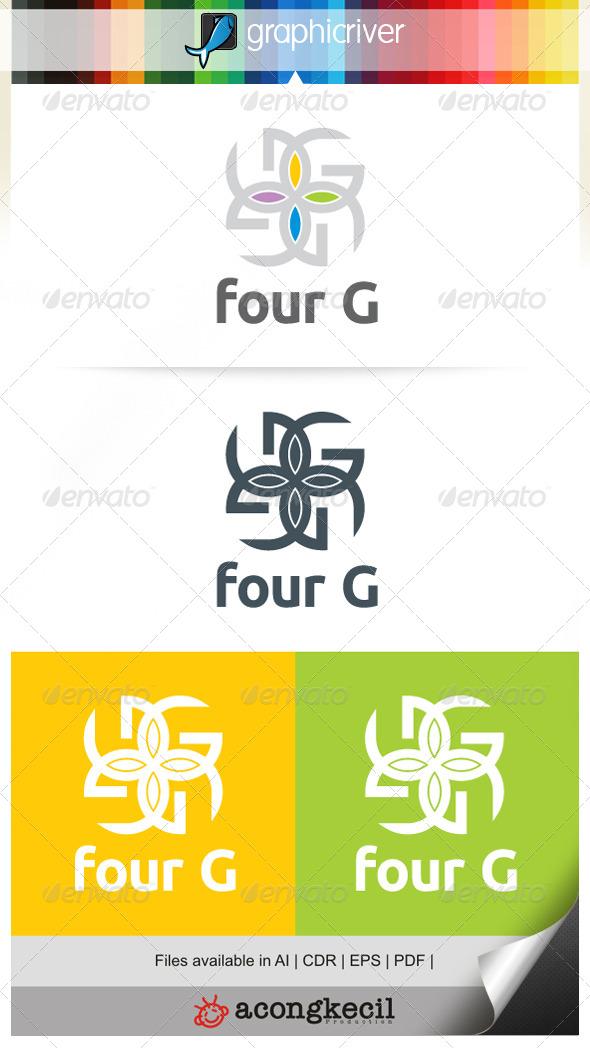 GraphicRiver Four G V.1 6700756