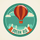Dream Big - GraphicRiver Item for Sale