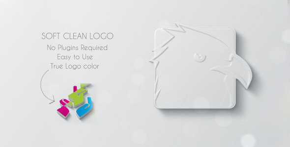 Soft Clean Logo