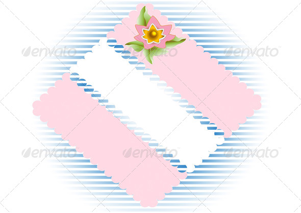 Lletter of Congratulation. - Stock Photo - Images