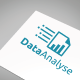 Data Analyse Logo Template - GraphicRiver Item for Sale