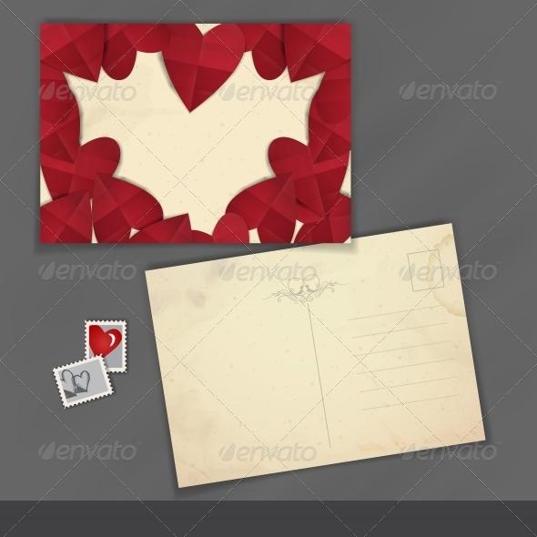 GraphicRiver Happy Valentines Day 6702531
