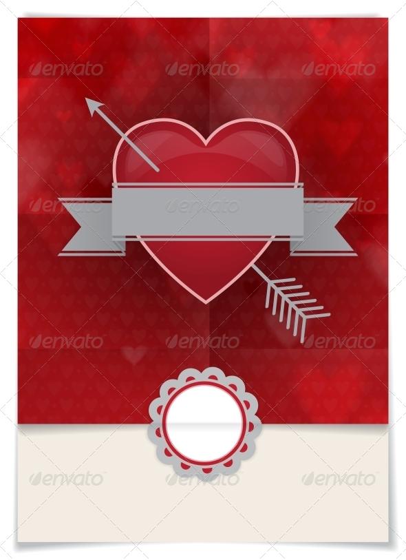 GraphicRiver Happy Valentines Day 6702538