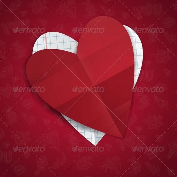 GraphicRiver Happy Valentines Day 6702545