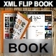 Firefly - AS3 XML Flip Book
