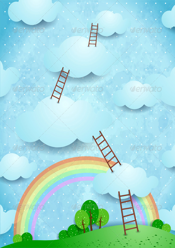 GraphicRiver Climbing 6703014