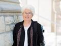 Portrait Of Smiling Professor Student - PhotoDune Item for Sale