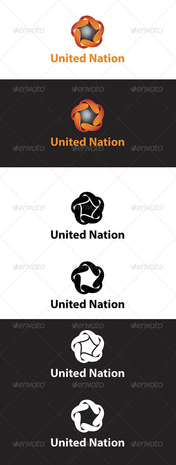 GraphicRiver United Nation 6703476