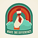 Make the Difference - GraphicRiver Item for Sale
