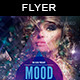 Mood Night | Party Flyer - GraphicRiver Item for Sale