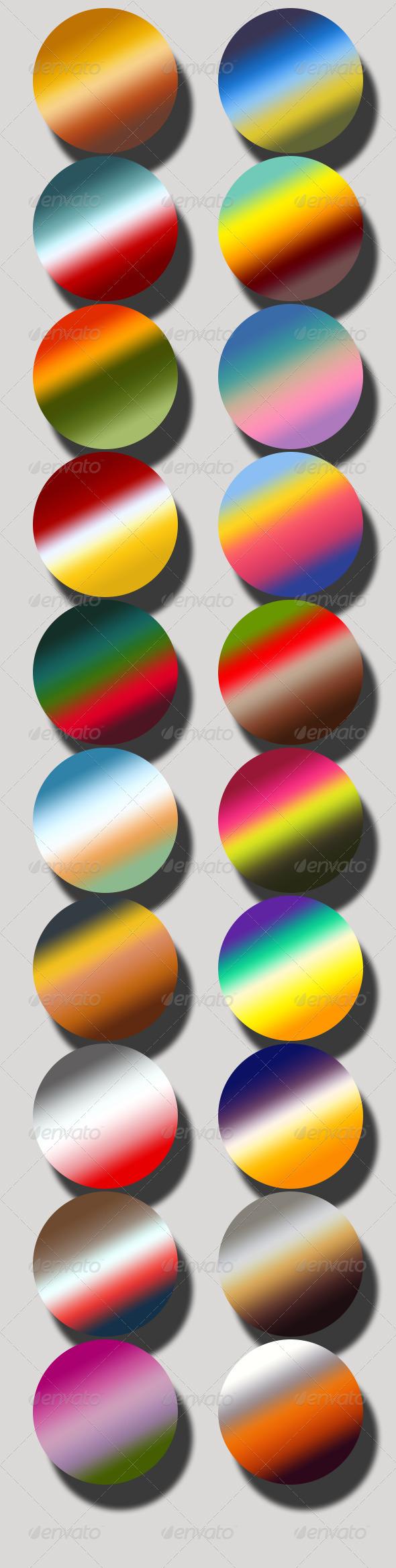 GraphicRiver Contrast Gradients 6705200