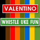 Ukulele and Whistle Fun - AudioJungle Item for Sale