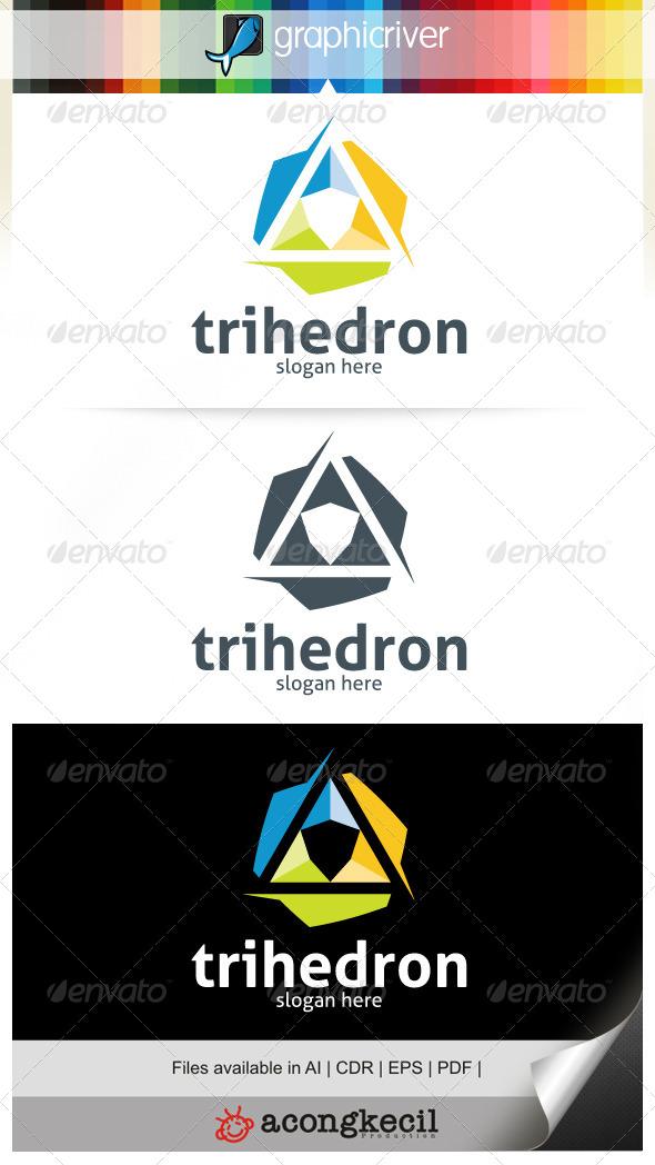 GraphicRiver Triangle V.1 6705967