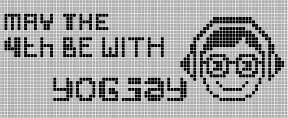 Pixel-yogjay